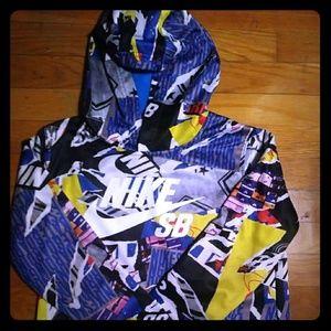 Boys Nike SB Sweatshirt